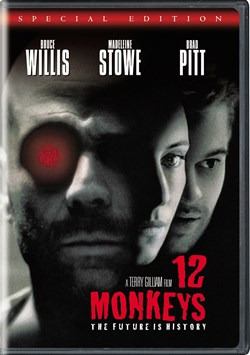 Twelve Monkeys (Special Edition) [DVD]