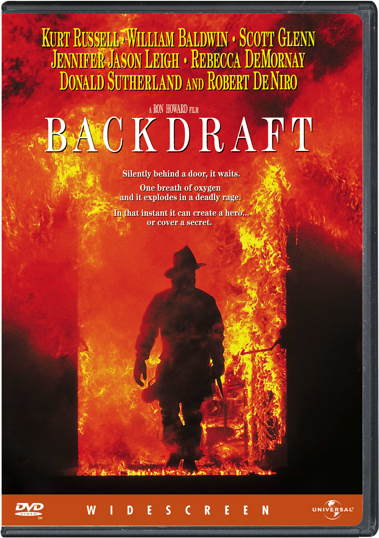 Backdraft [DVD]