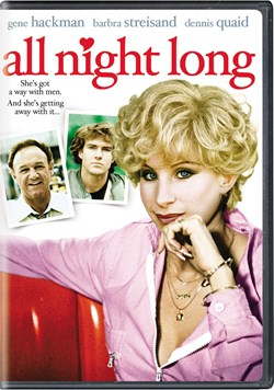 All Night Long [DVD]