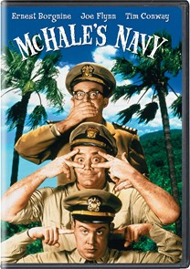McHale's Navy [DVD]