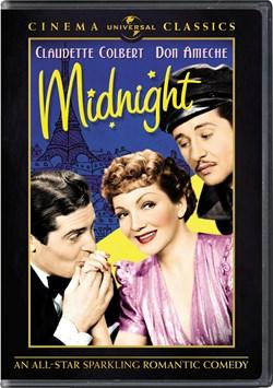 Midnight [DVD]
