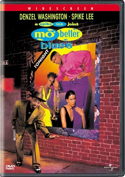 Mo' Better Blues [DVD]