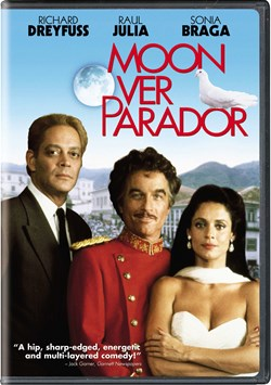 Moon Over Parador [DVD]