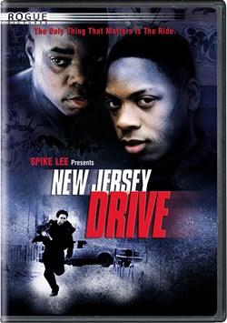 New Jersey Drive [DVD]