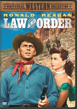 Law and Order [DVD]