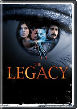 The Legacy [DVD]
