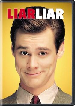 Liar Liar [DVD]