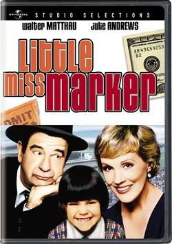 Little Miss Marker [DVD]