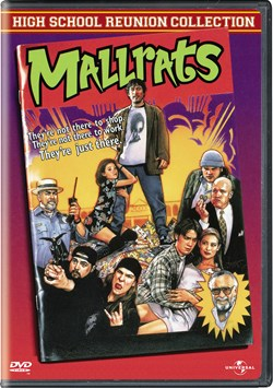 Mallrats (Collector's Edition) [DVD]