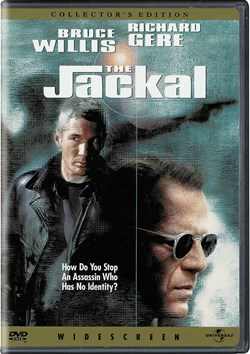 The Jackal (Collector's Edition) [DVD]