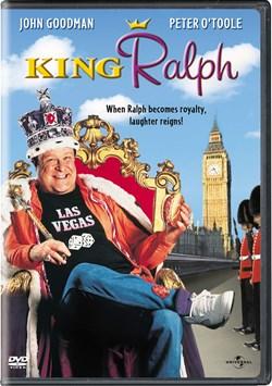 King Ralph [DVD]
