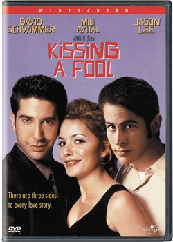 Kissing a Fool [DVD]