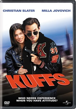Kuffs [DVD]