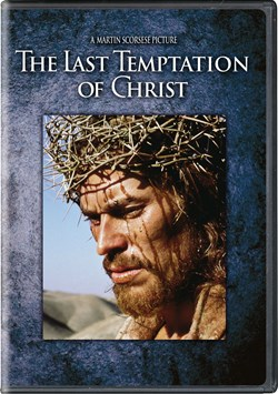 The Last Temptation of Christ [DVD]