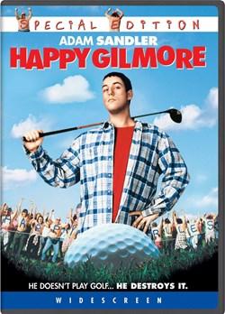 Happy Gilmore (Special Edition) [DVD]
