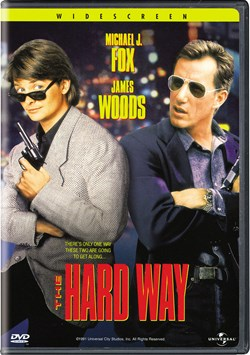 The Hard Way [DVD]