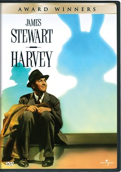 Harvey [DVD]