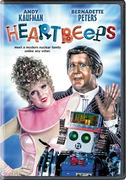Heartbeeps [DVD]