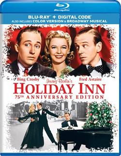 Holiday Inn (75th Anniversary Edition) [Blu-ray]