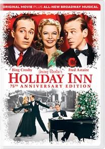 Holiday Inn (75th Anniversary Edition) [DVD]