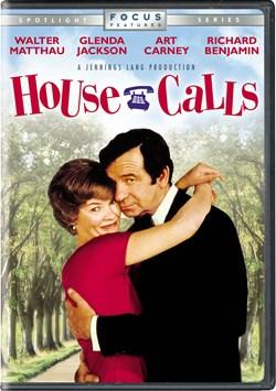 House Calls [DVD]
