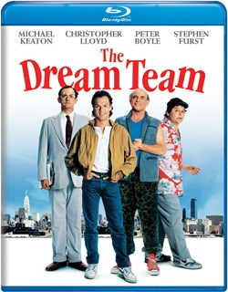The Dream Team [Blu-ray]