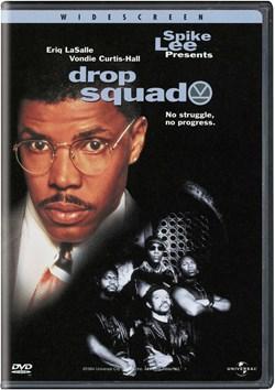 Drop Squad [DVD]
