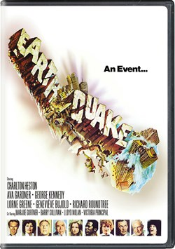 Earthquake [DVD]