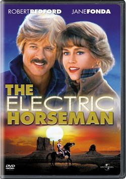 The Electric Horseman [DVD]