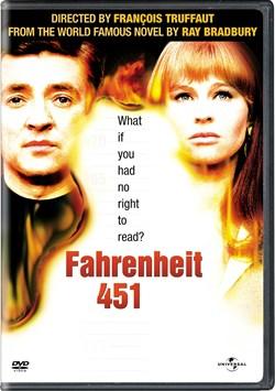 Fahrenheit 451 [DVD]