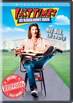 Fast Times at Ridgemont High: Special Edition [DVD]