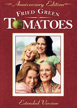 Fried Green Tomatoes at the Whistle Stop Cafe (Anniversary Edition) [DVD]