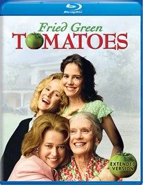 Fried Green Tomatoes at the Whistle Stop Cafe [Blu-ray]