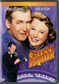 The Glenn Miller Story [DVD]