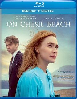 On Chesil Beach [Blu-ray]