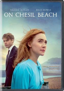 On Chesil Beach [DVD]