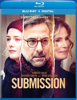 Submission [Blu-ray]