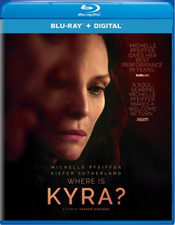 Where is Kyra? [Blu-ray]