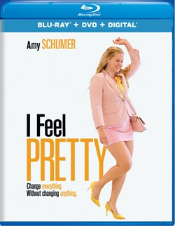 I Feel Pretty (with DVD) [Blu-ray]