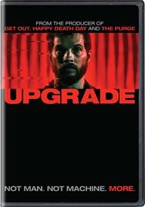 Upgrade [DVD]