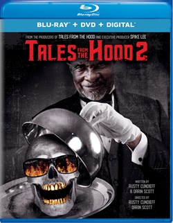 Tales from the Hood 2 (with DVD) [Blu-ray]