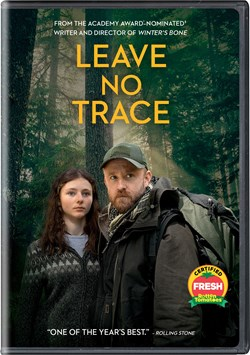 Leave No Trace [DVD]