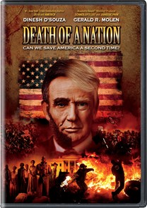 Death of a Nation [DVD]