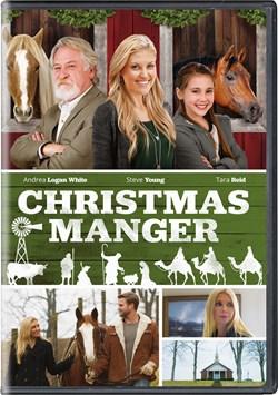 Christmas Manger [DVD]