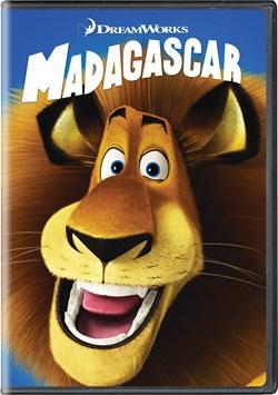 Madagascar [DVD]