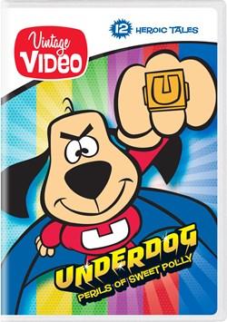 Underdog: Perils of Sweet Polly [DVD]