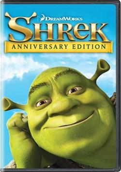 Shrek (Anniversary Edition) [DVD]