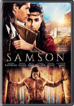 Samson [DVD]