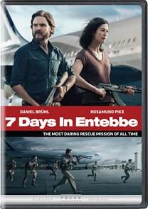 Entebbe [DVD]
