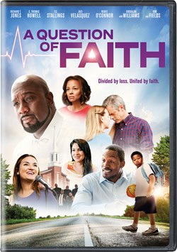 A Question of Faith [DVD]